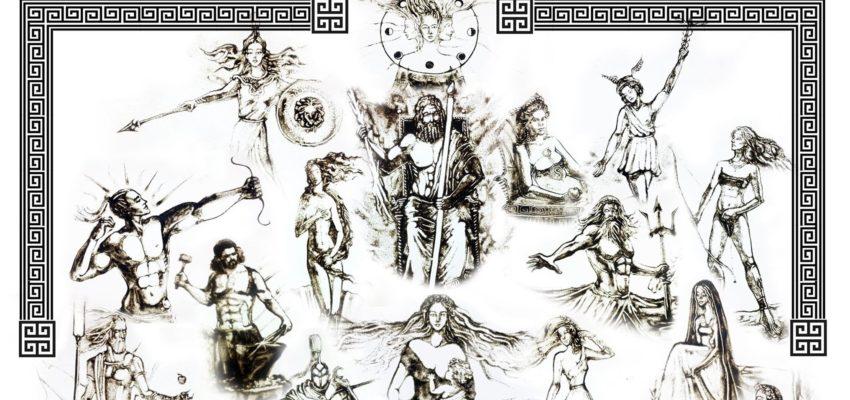 «АРХЕТИПЫ ДЛЯ ЖИЗНИ» КУРС РАЗВИТИЯ ЛИЧНОСТИ